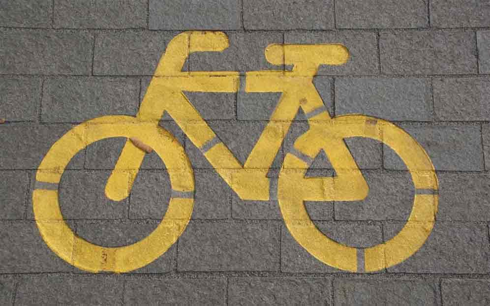 您会在怀孕时骑自行车吗?